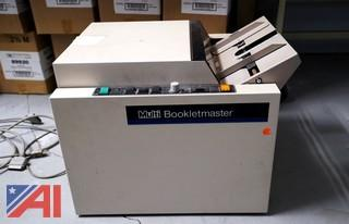 Multigraphics Bookletmaster Machine