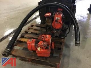Pincor Generator & Pump