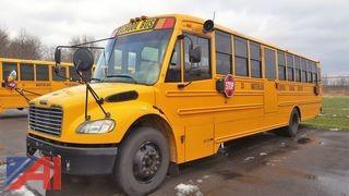 2008 Thomas/Freightliner Saf-T-Liner/B2 School Bus