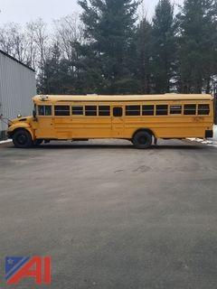 2006 International/BlueBird 3300 School Bus