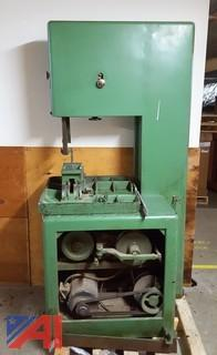 Powermatic Band Saw