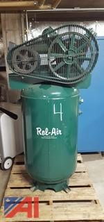 Rol-Air Systems Air Compressor
