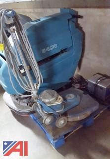 Industrial Floor Machine Company Floor Buffer