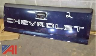 2004 Chevrolet Tailgate