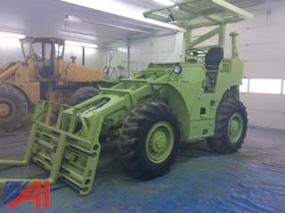 Chrysler Forklift