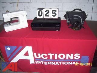 Nikon Camera and Accessories