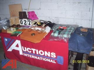 Clothing Shoes and Accessories