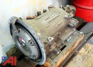 Allison Rebuilt AT-545 Transmission