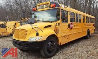 2006 International CE300 School Bus