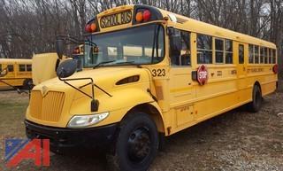 2006 International CE School Bus