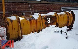 11ft Frink Adjustable Plow