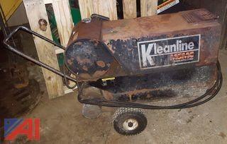 Klean Line Pressure Washer