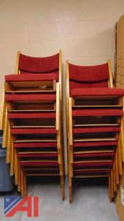 Chapel Chairs