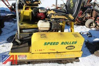 DMI Speed Roller