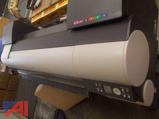 Canon iPF8000 Wide Format Printer