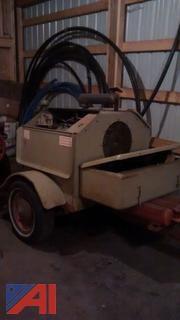 Lindsay Compressor
