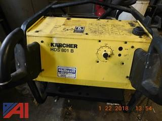 Karcher HDS-801B Pressure Washer with Burner (#1428)