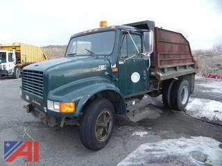 1991 International 4600 Truck