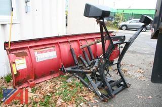 Western Unimount Pro Plow