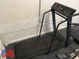 Landice Treadmill 8700