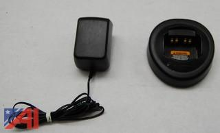 (38) Radio Chargers for Motorola HT 750