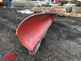 Viking 11ft One Way Plow