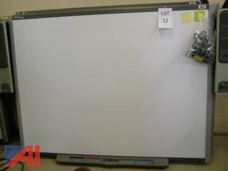 (3) Smartboards