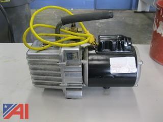 J/B Vacuum Pump