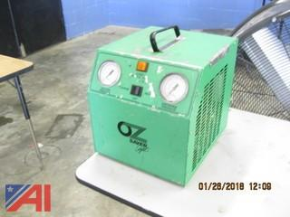 AC Recovery Machines