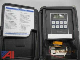 HVAC Tools and Gages
