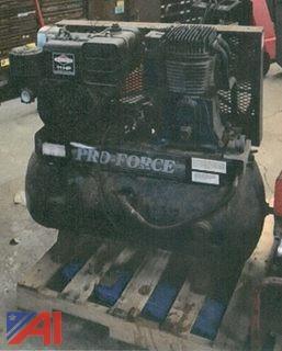Pro Force Compressor
