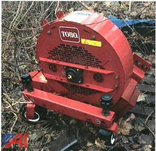 2004 Toro Debris Blower