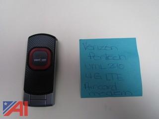 Pantech Verizon UML 290 USB Modem