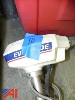 Evenrude Motor