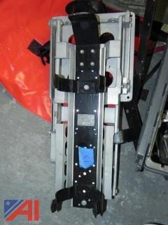 Ziamatic Walkaway Air Tank Pack Steel Mounting Bracket