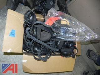 (15) Headsets for Rigs