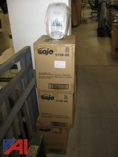 (19) Gojo Hand Soap Dispensers **NEW**