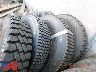 (4) Tires (#1441)