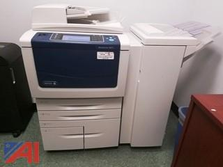 Xerox Copy Machine WC5875APT