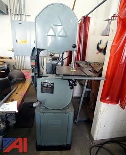 "Delta #28-203 14"" Vertical Band Saw"