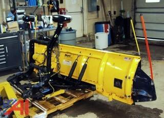Meyers 8' Diamond EZ-Mount Snow Plow & Parts