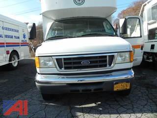 2006 Ford E350 Bus