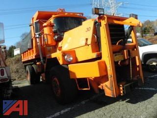 1979 Mack R-820/8050 Dump
