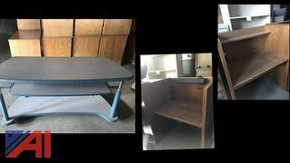 (5) Various Desks