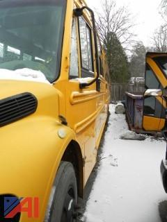 2009 Freightliner B2 School Bus