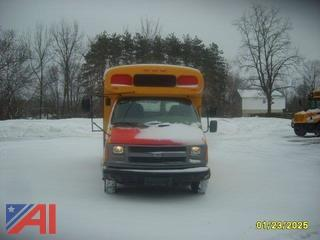 1997 Chevrolet School Bus