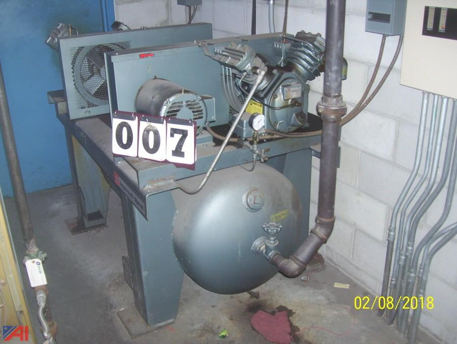 Auctions International - Auction: City of Medford Fire, MA