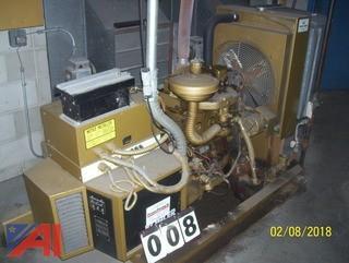Kohler 20KW Backup Genset