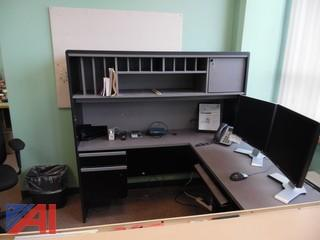 Office Furniture, File Cabinets