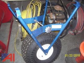 New Tire Dolly